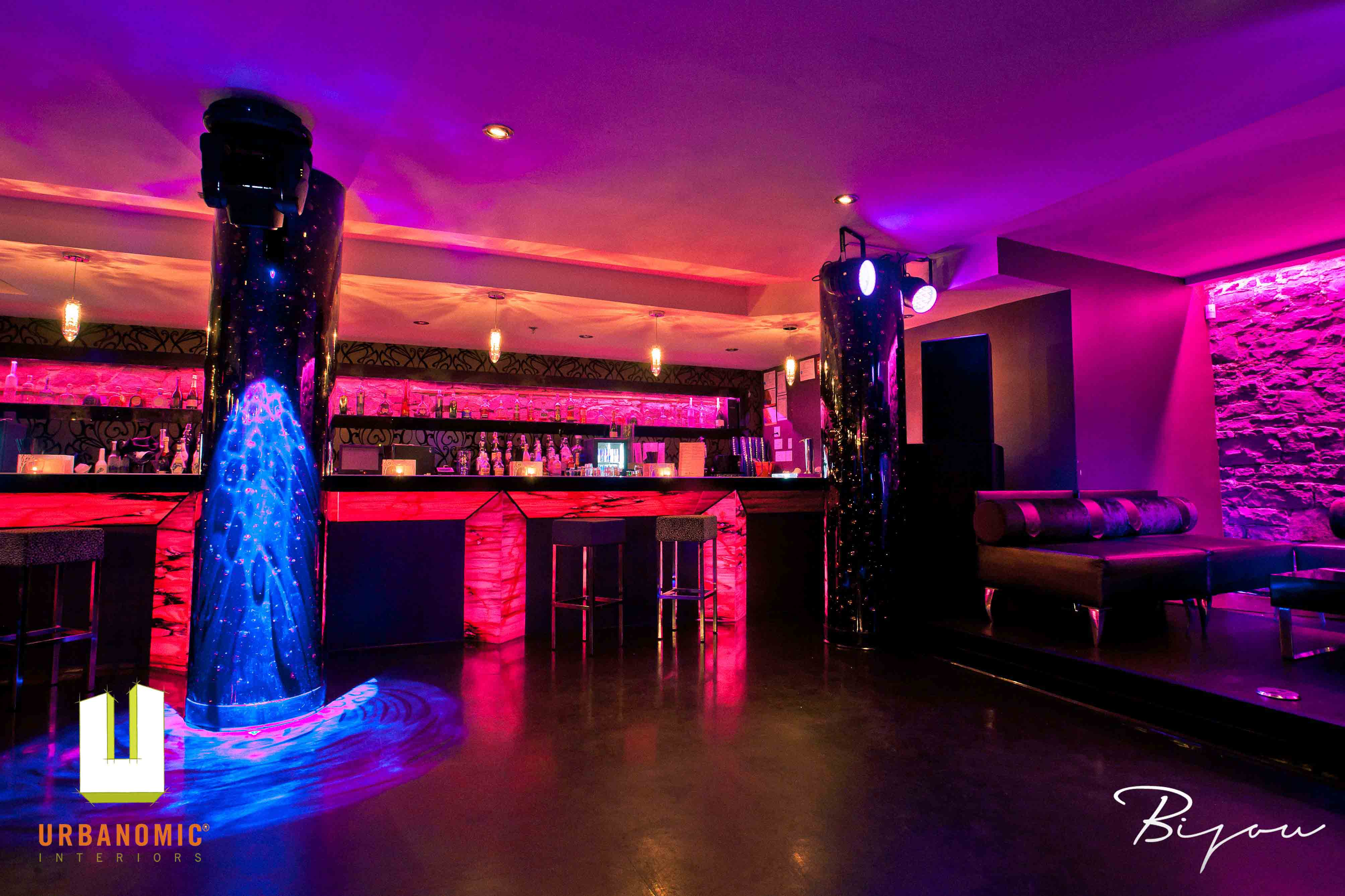 Club lounge interior design images for Lounge designs