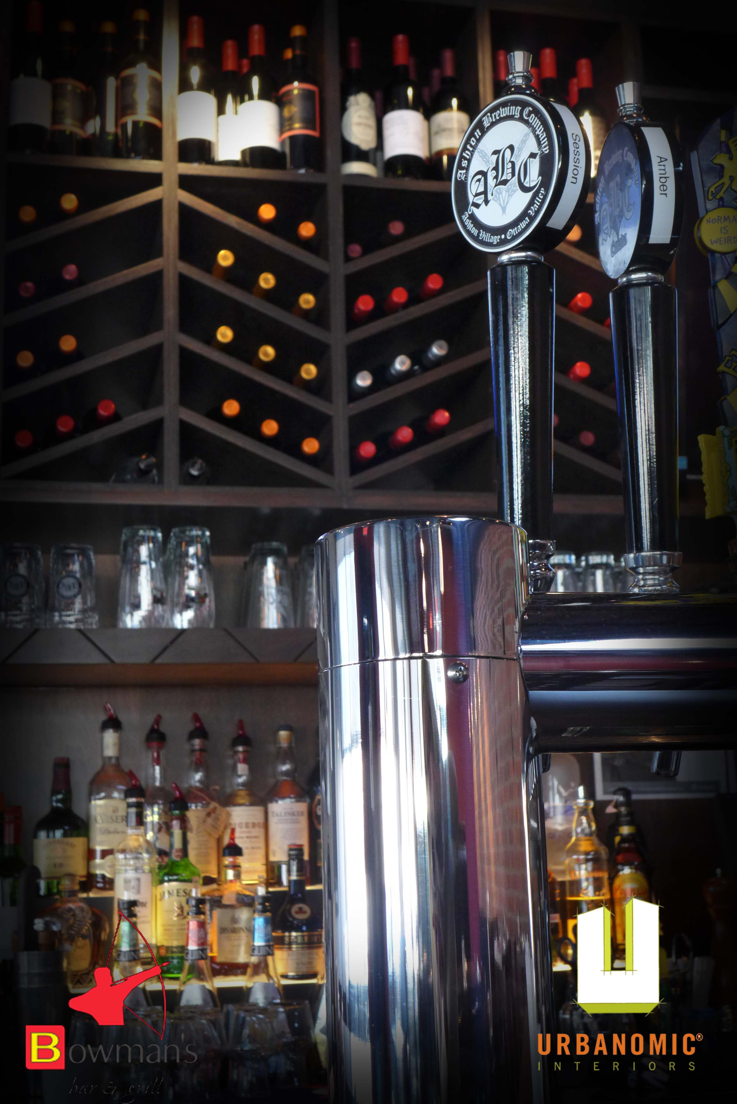 Bowman's Bar