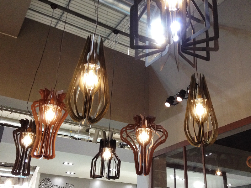 HOST Milan Part 3 — Enlightening lighting and accessories!