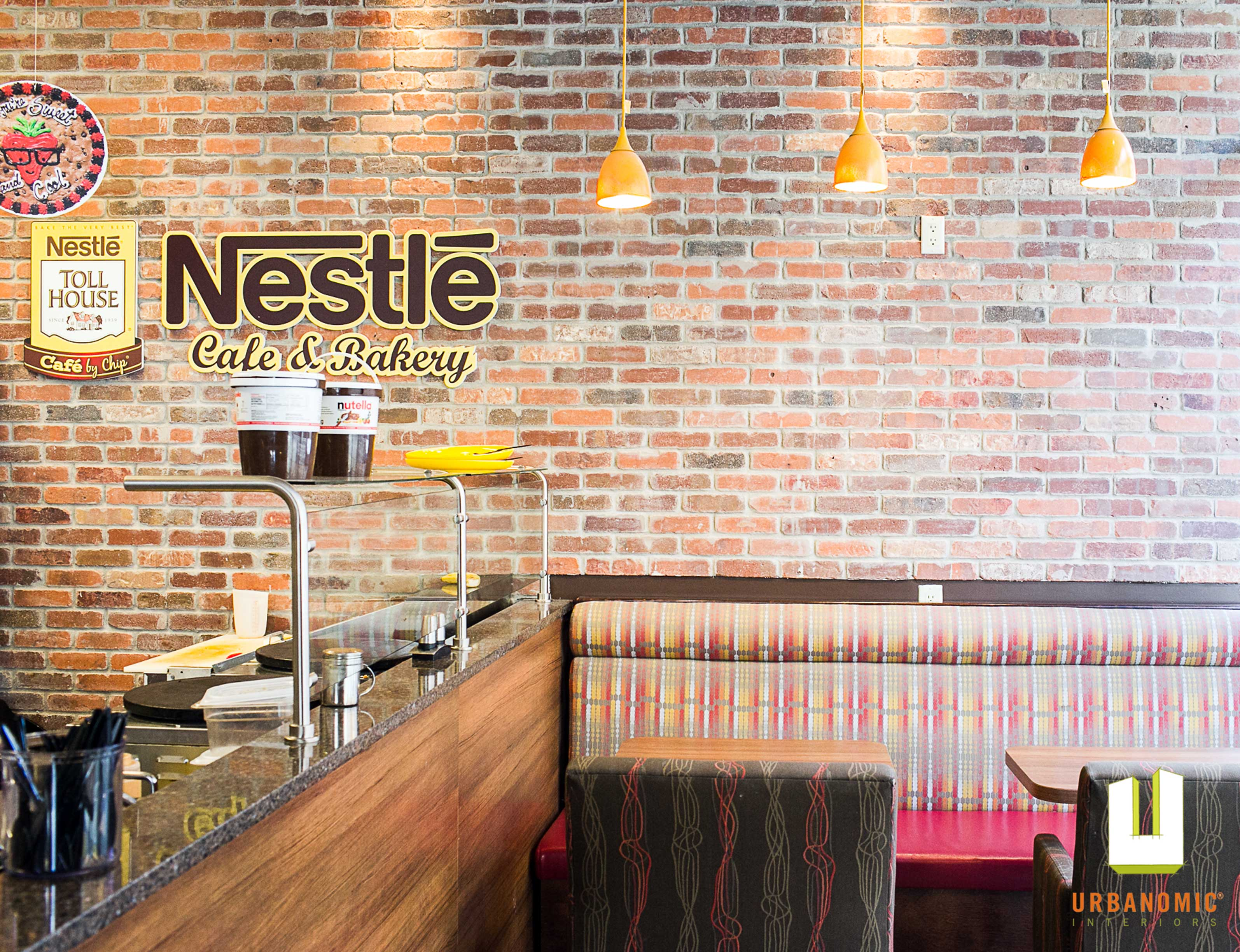 Nestle Toll House Café  (Kanata / Ottawa ON)