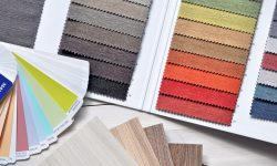 interior design colour calibration