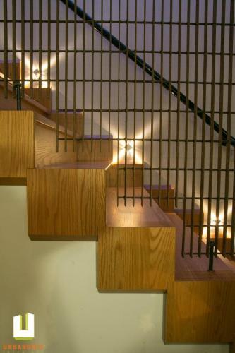 06 Atelier Restaurant Ottawa - Urbanomic Interiors Restaurant Interior Design
