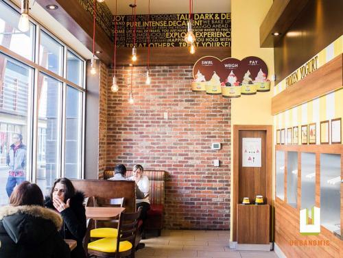 Nestle Toll House Cafe Tanger Outlets Kanata Ottawa Urbanomic Interiors Foodservice Design 10