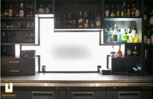 12 Atelier Restaurant Ottawa - Urbanomic Interiors Restaurant Interior Design