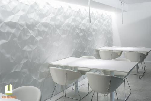 17 Atelier Restaurant Ottawa - Urbanomic Interiors Restaurant Interior Design