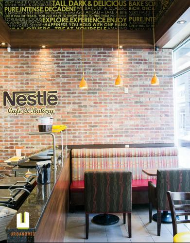 Nestle Toll House Cafe Tanger Outlets Kanata Ottawa Urbanomic Interiors Foodservice Design 05