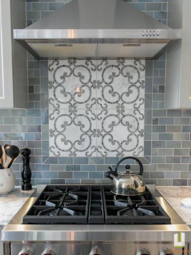 McCallum Drive Transitional Kitchen Renovation 21