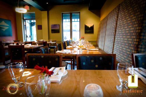 Zen Kitchen - Ottawa's First Vegan Restaurant